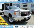 Used 2011 GMC Sierra 1500 WT | LONG BED | TONNEAU COVER | V8 | for sale in Brantford, ON