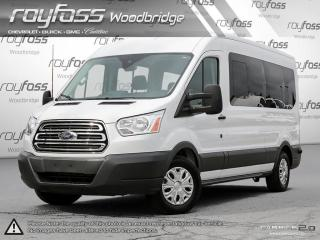 Used 2016 Ford Transit Connect XL w/Sliding Pass-Side Cargo Door for sale in Woodbridge, ON