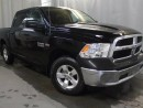 Used 2015 Dodge Ram 1500 ST 4X4 CREW CAB / CRUISE CONTROL for sale in Edmonton, AB