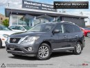 Used 2013 Nissan Pathfinder SL AWD |7PASS|PHONE|LEATHER|NO ACCIDENT for sale in Scarborough, ON