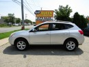 Used 2008 Nissan Rogue SL | All Wheel Drive | Paddle Shift for sale in North York, ON