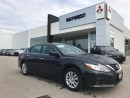 Used 2016 Nissan Altima 2.5 SV for sale in Owen Sound, ON