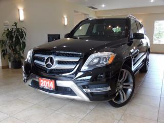 Used 2014 Mercedes-Benz GLK-Class GLK250 BlueTec NAVI|360CAM|BLINDSPOT|PANOROOF for sale in Toronto, ON