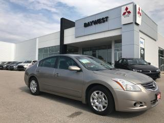 Used 2012 Nissan Altima 2.5 S for sale in Owen Sound, ON