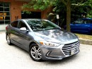 Used 2017 Hyundai Elantra SE,BackUp Cam+WINTER TIRES,CERTIFIED for sale in Concord, ON