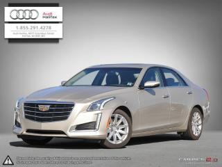 Used 2015 Cadillac CTS Luxury AWD for sale in Halifax, NS