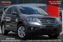 Used 2014 Honda CR-V EX-L LEATHER SUNROOF AWD for sale in Pickering, ON