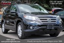 Used 2014 Honda CR-V Touring AWD LEATHER NAVI for sale in Pickering, ON