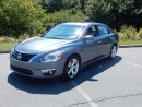 Used 2014 Nissan Altima 2.5 SV COME CHECK OUT THIS BEAUTIFUL TRADE!!! for sale in Halifax, NS