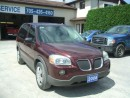 Used 2008 Pontiac Montana SV6, Only 53km for sale in Beaverton, ON