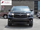 Used 2014 Toyota Highlander LIMITED  for sale in Toronto, ON