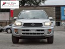 Used 2003 Toyota RAV4 BASE for sale in Toronto, ON