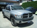 Used 2008 Dodge Ram 1500 4x4 ST Hemi for sale in Beaverton, ON