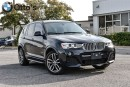 Used 2016 BMW X3 xDrive28i for sale in Ottawa, ON