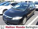 Used 2010 Honda Civic Sport for sale in Burlington, ON