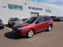 Used 2014 Subaru Forester CONVENIENCE for sale in Dieppe, NB