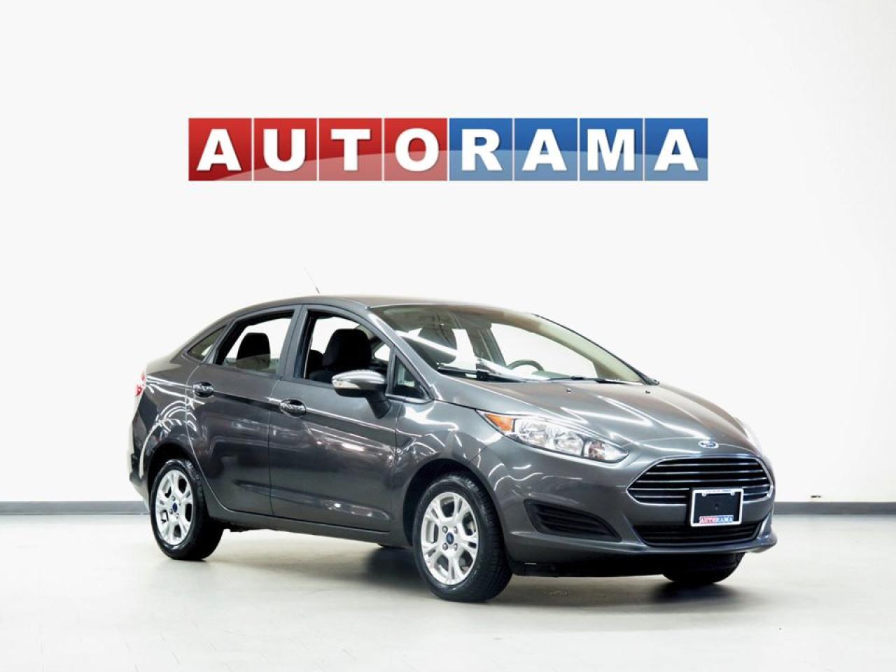 2015 Ford Fiesta BLUETOOTH