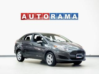 Used 2015 Ford Fiesta BLUETOOTH for sale in North York, ON