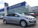 Used 2015 Hyundai Elantra Manual Trans. | Local Trade | Base for sale in Brantford, ON