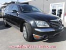 Used 2005 Chrysler PACIFICA TOURING 4D UTILITY AWD for sale in Calgary, AB