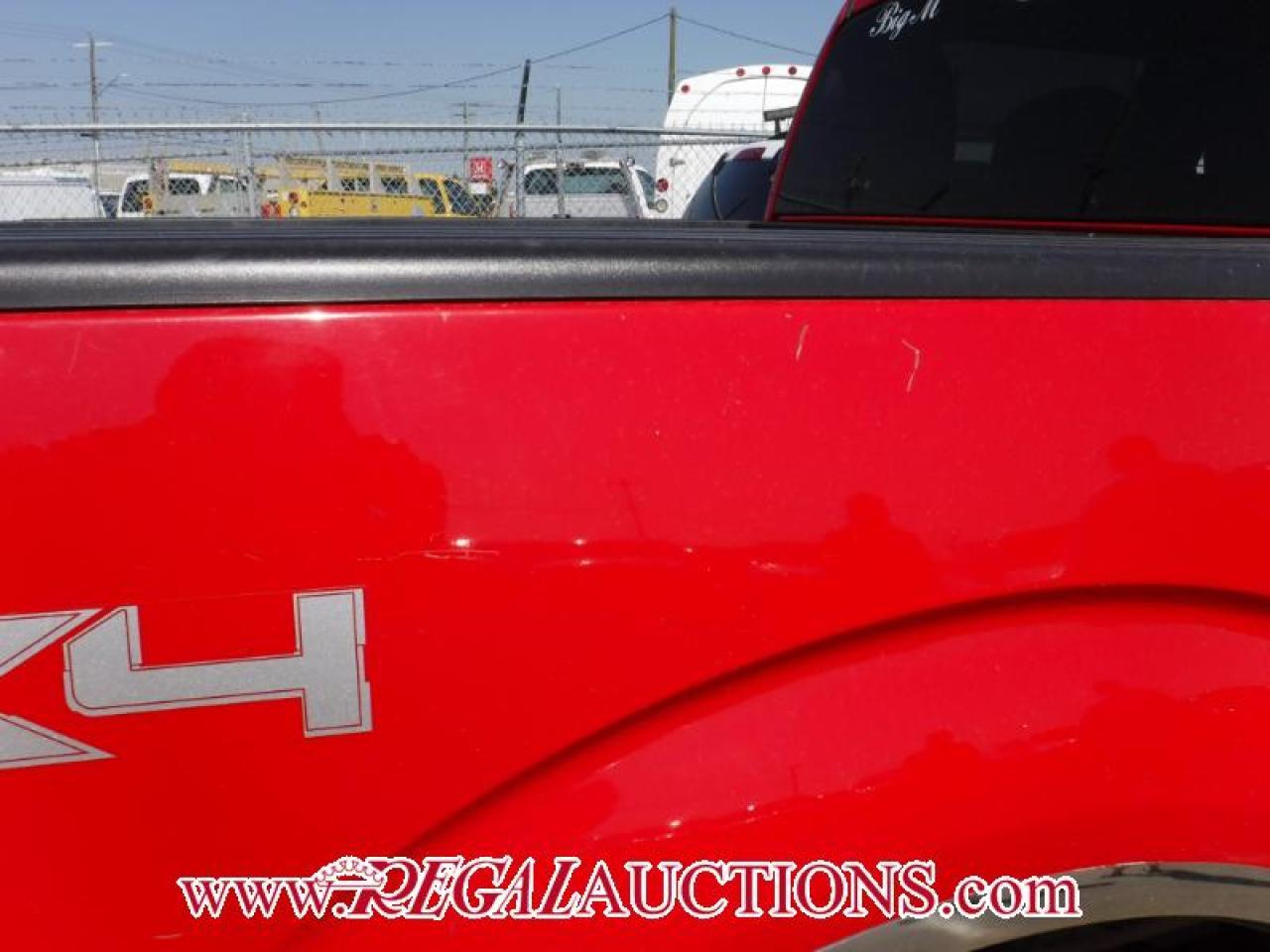 2012 Ford F150 XLT SUPERCREW 4WD