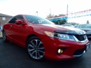 Used 2013 Honda Accord Coupe EX-L V6 6MT | NAVIGATION | LEATHER.ROOF for sale in Kitchener, ON