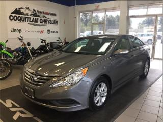 Used 2014 Hyundai Sonata GLS for sale in Coquitlam, BC