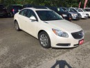 Used 2012 Buick Regal BASE for sale in Owen Sound, ON