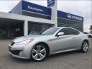 Used 2010 Hyundai Genesis Coupe 2.0T at for sale in Barrie, ON