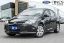 Used 2013 Ford Focus SE - LOW MILEAGE! for sale in Bolton, ON