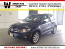 Used 2014 Volkswagen Tiguan 2.0 TSI|AWD|SUNROOF|LEATHER|59,043 KMS for sale in Cambridge, ON