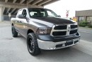 Used 2015 Dodge Ram 1500 Clean Only 57000km for sale in Langley, BC