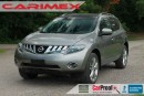 Used 2010 Nissan Murano LE ONLY 93K | AWD | Sunroof | Leather for sale in Waterloo, ON