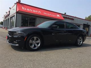 Used 2016 Dodge Charger Offering lowest payment on a car YOU want, O.A.C. for sale in Surrey, BC