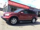 Used 2008 Honda CR-V EX-L, Leather, Heated Seats, Sunroof! for sale in Surrey, BC