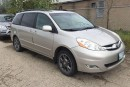 Used 2006 Toyota Sienna XLE Limited 7 Pass, Navi, Back for sale in Winnipeg, MB