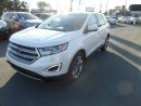 Used 2016 Ford Edge Titanium for sale in Dartmouth, NS