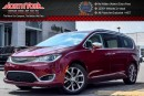 Used 2017 Chrysler Pacifica Limited|Tire&Wheel,TrailerTow,Thtre&Sound,AdnvcdSftyPkgs| for sale in Thornhill, ON