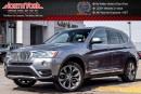 Used 2017 BMW X3 xDrive28i|Premium,Tech.,Driver Asst.+Pkgs|Pano_Sunroof|Nav|19