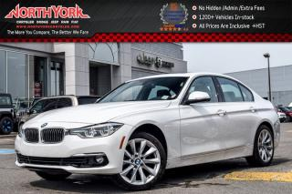 Used 2017 BMW 3 Series 330i xDrive|Sunroof|Heat Frnt.Seats|Nav.|RemoteKeyless|17
