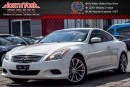 Used 2008 Infiniti G37 Coupe Sport|Manual|PremiumPkg|Heat Frnt.Seats|Sunroof|BOSE| for sale in Thornhill, ON