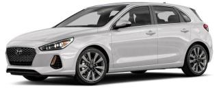 New 2018 Hyundai Elantra GT Sport for sale in Abbotsford, BC