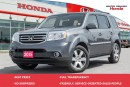 Used 2015 Honda Pilot Touring for sale in Whitby, ON