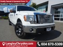 Used 2012 Ford F-150 *ONE OWNER*LOCAL BC TRUCK* for sale in Surrey, BC