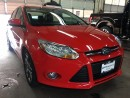 Used 2014 Ford Focus SE LOW KMS, LOCAL, NO ACIDENTS for sale in Surrey, BC