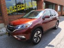 Used 2015 Honda CR-V Touring for sale in Woodbridge, ON