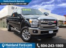Used 2016 Ford F-350 Lariat NO ACCIDENTS, LOCAL for sale in Surrey, BC