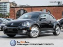 Used 2013 Volkswagen Beetle FENDER EDITION for sale in Toronto, ON