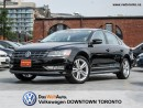 Used 2015 Volkswagen Passat TDI HIGHLINE LEATHER SUNROOF for sale in Toronto, ON