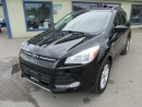 Used 2016 Ford Escape FUEL EFFICIENT SE EDITION 5 PASSENGER 1.6L - ECO-BOOST.. HEATED SEATS.. BACK-UP CAMERA.. SYNC TECHNOLOGY.. BLUETOOTH SYSTEM.. for sale in Bradford, ON